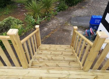 wooden job 1